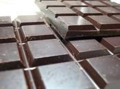 ¿Por chocolate negro bueno para corazón?