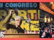 Acto apertura xxii congreso nacional partido obrero
