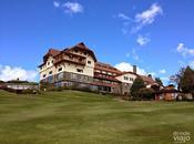 hotel Llao dentro