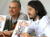 """Presentación novela infantil """"César Chávez Máquina Tiempo"""""""