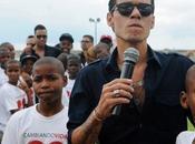 Marc Anthony construirá orfanato Barranquilla