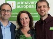 primarias Equo, Compromís Chunta para europeas