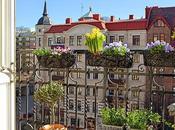 Balcones Rusticos Escandinavos