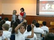 Encuentro Pomares Colegio Sagrada Familia Alcoy