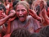 Roth regresa tráiler 'The Green Inferno'