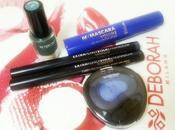 Deborah Milano Blue Look