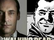 Hamm como Negan 'The Walking Dead'?