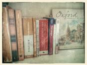 biblioteca (2.3): libros, viajes