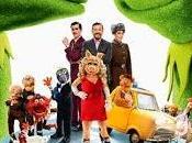 Estrenos cine miércoles abril 2014.- tour Muppets'