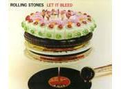 Rolling Stones Bleed (Decca Records 1969)