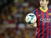 Messi, ¿eres