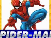 VIDEO Como dibujar COLOR Spider-man