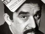 García Márquez, para eternidad