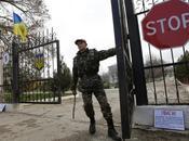 Ucrania prohíbe entrada hombres rusos entre años