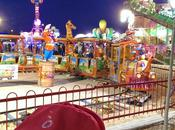 Campello Fest: Atracciones, salchichas alemanas mucha... coca cola.