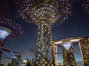 Inventos Ecológicos, Superárboles Singapur