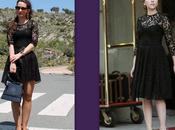 Copying ....Scarlett Johansson para D&G