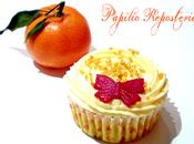 Cupcakes mandarina