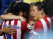 Atlético vence competitivo Elche otro paso título (VIDEO)