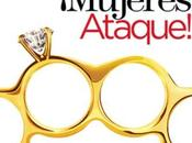 "Póster trailer ""Mujeres Ataque"" (#TheOtherWoman)"