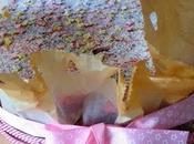 Cake Remolacha (con buttercream compota mango)