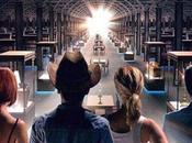 Póster promocional, imágenes rodaje detalles sobre protagonistas 'The Librarians'.