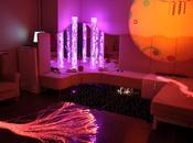 Sala estimulación multisensorial Método Snoezelen