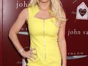 Jessica Simpson recupera figura tras madre