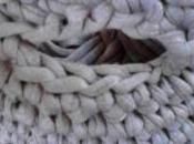Cómo hacer cesta trapillo