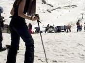 Sierra Nevada abrirá partir lunes pistas casi todas zonas todo desnivel esquiable