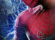 Amazing Spiderman poder Electro