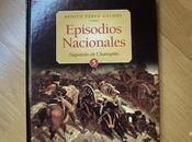 Napoleón Chamartín, Benito Pérez Galdós
