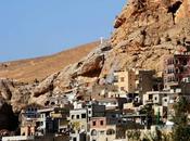 Presidente sirio visita poblado cristiano Pascua