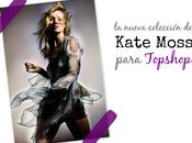 nuevo, Kate Moss para Topshop