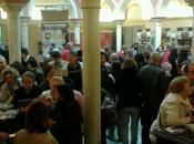 7.500 Personas Visitaron Muestra Dulce Cuaresma