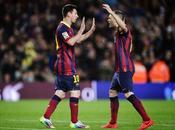 Messi evita Barça regale Liga