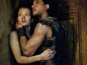 'Pompeya', tragedia Paul Anderson