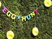 Lunes pascua hunt party