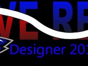 Diseñando logo Americano