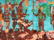 guerra entre antiguos mayas (Cuarta parte): Atavíos