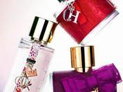 ¿Cual perfume favorito Carolina Herrera?