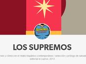 """Salvador Luis Raggio entrevista propósito ensayo """"Encuentros entidades"""", sobre cómics superhéroes"""