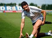 Cristiano podría jugar ante Bayern
