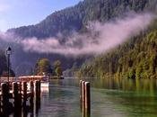 Trilogía truchofilia(I): montañas Baviera