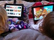 Niños televisión duermen menos