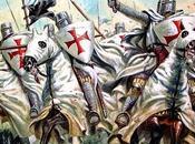 Tras huellas Templarios Toledo