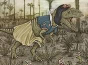 Blancallosaurus enanitos Jacob Jamile King