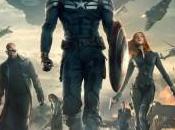 Capitán América: Soldado Inviernoa punto conseguir $100 millones China