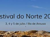 Festival Norte 2014: Lori Meyers, Horrors, Russian Red, Veronica Falls, Linda Guilala...