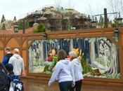 acerca apertura Seven Dwarfs Mine Train